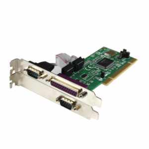 PCI Parallel Serial Expansion Cards
