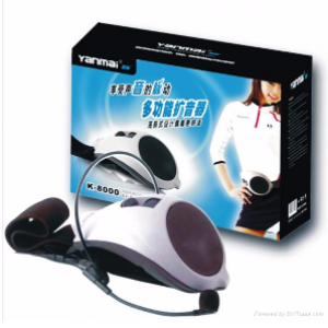 Yanmai Waistband Amplifier /w Headset
