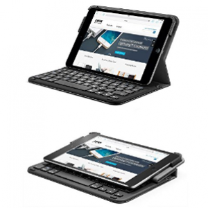 Anker Bluetooth Folio Keyboard Case for iPad Air 2