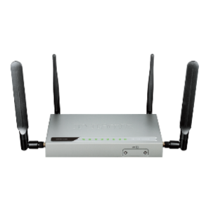 D-Link DWR-922 N300 4G Long Term Evolution Gigabit Router