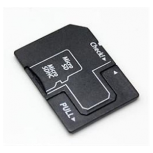 WCS Micro SD TF to SD Card Adaptor