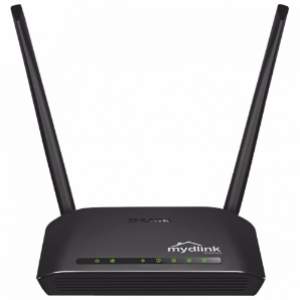 D-Link DIR-816L Wireless DualBand Fast Ethernet Cloud Router