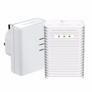 D-Link DHP-W312AV Powerline AV500 Wireless AC600 Extender