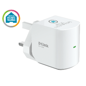 D-Link DCH-M225 mydlink™ Home Music Everywhere Adapter