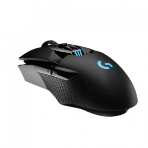 Logitech G900 Chaos Spectrum Professional Grade Wired Gaming / Wireless Mouse