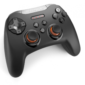 Steelseries Stratus XL Console-Style Wireless Gaming Controller