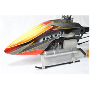 AHF Aeolus 50-VII-SV FBL GP3D Kit Helicopter | Best prices