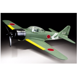 Zero Fighter 2.4Ghz Plane (RTF)