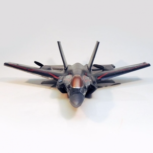 WS9115A EPP F35 Strike Fighter 2.4Ghz Plane