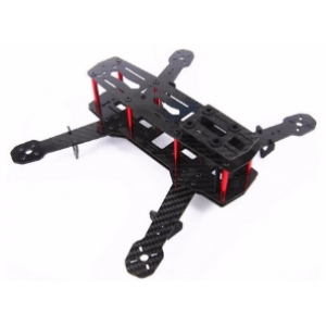 ZMR250 FPV Carbon Fiber Mini 250 FPV Quadcopter Frame