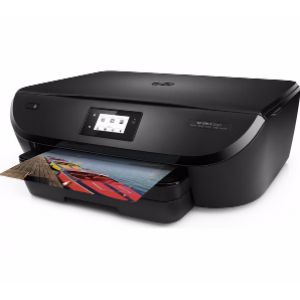 HP 5540 Wireless Aio Photo Printer