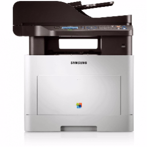 Samsung CLX-6260FW All In One Laser Printer