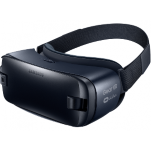 Samsung Gear VR 2016 Edition (BLACK)