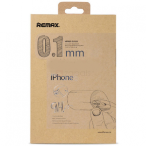 Remax iPhone 6S Plus 0.1MM 9H Tempered Glass