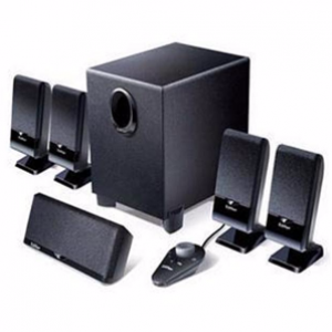 Edifier M1550 Simple 5.1 Home Theatre Speaker System