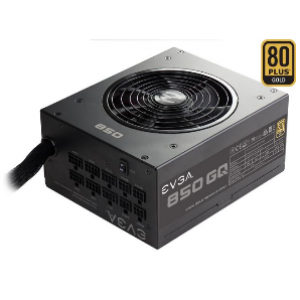 EVGA GQ 650W Semi Modular 80+ Gold Power Supply