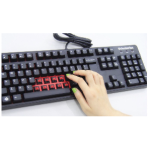 Steelseries 6gv2 Pro Gaming Keyboard Red Switch Best Prices In Singapore Simlim Sg