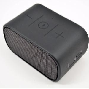 Logitech UE Mini Mobile Boombox Wireless Speakers