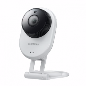 Samsung SNH-E6411BN SmartCam HD 1080p Full HD WiFi Camera