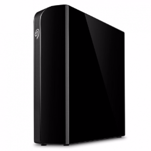 Seagate 4TB Backup Plus Desktop USB 3.0 HDD (STFM4000300)