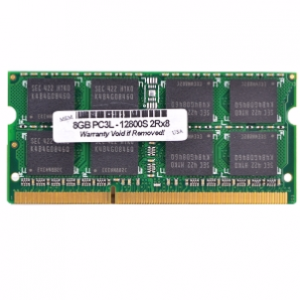 Samsung 8GB PC3L-12800 / 1600 DDR3 Notebook Memory