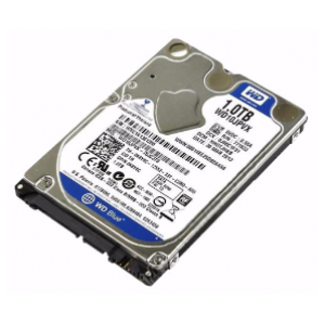 WD 1TB Blue 5400RPM 9mm 2.5