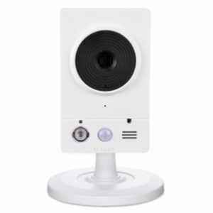 D-Link DCS-2132L HD Day/Night IP Camera