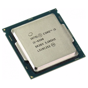 Intel i5-6500 3.2GHz 6Mb LGA1151 Desktop Processor