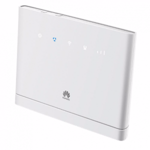 Huawei B315 Lte 4g Router Best Prices In Singapore
