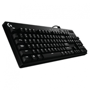 Logitech G610 Orion Blue Mechanical Gaming Keyboard