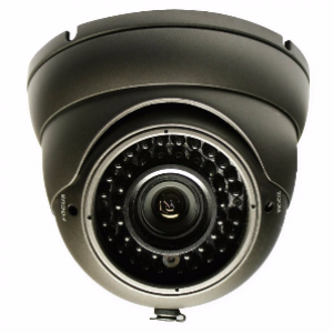 CHOICE FHD83D Dome Camera