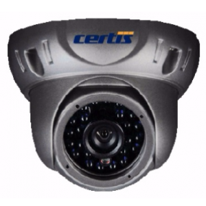 Certis Cisco IRD88FHD Dome Camera