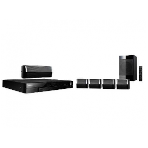 Pioneer MCS-434 3D Blu-ray Home Theatre