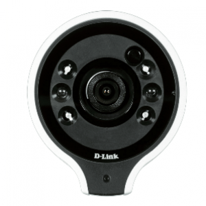 D-Link DCS-7000L HD IP Camera