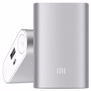 Xiaomi 10000mah power bank Gen2