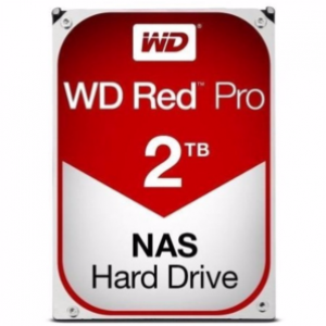 WD 2TB Red Pro 7200RPM 3.5
