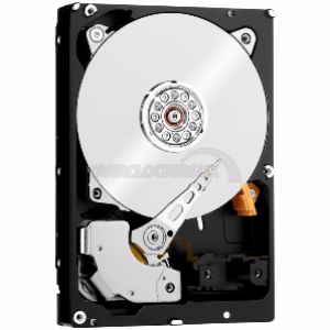 WD 3TB Red Pro 7200RPM 3.5