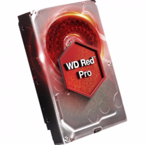 WD 6TB Red Pro 7200RPM 3.5