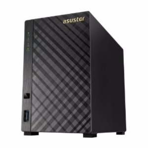 Asustor AS-1002T 2-Bay NAS