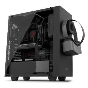 NZXT S340 Elite ATX Mid Tower Casing