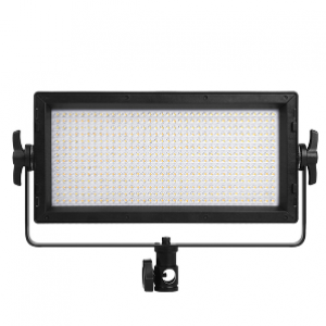 DOF HVR-C500S Bi-Color LED Panel Light/UK