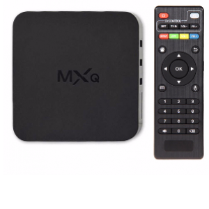 MXQ Kodi Smart Android TV Box