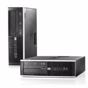 HP Compaq Elite 8300 Desktop