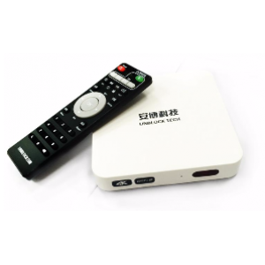 Unblock Tech Media Generation 2 Android TV Box | Best prices in