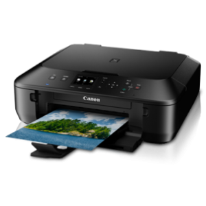 Canon Pixma MG5570 Photo AIO Print/Scan/Copy Printer