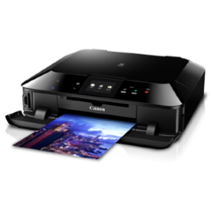 Canon Pixma MG7170 Photo AIO Print/Scan/Copy Printer