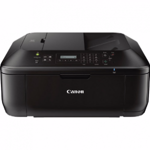 Canon Pixma MX397 AIO Print/Scan/Copy/Fax Printer