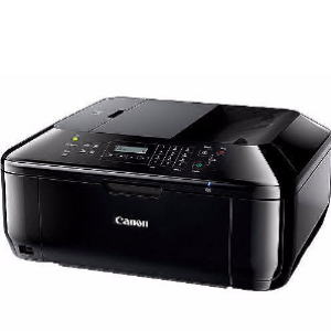 Canon Pixma MX537 AIO Print/Scan/Copy/Fax Printer