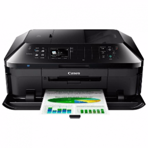 Canon Pixma MX927 AIO Print/Scan/Copy/Fax Printer