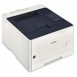 Canon LBP-7100CW Laser Printer (Color)